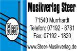 Musikverlag Steer